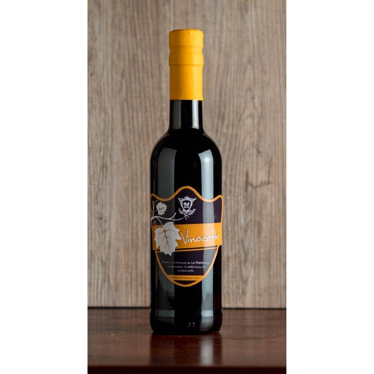 Olio Extra Vergine, Frantoio, Vini Marchigiani, Miele - shop Vinocotto vino cotto fermano la mattera bottiglia 375 scaled
