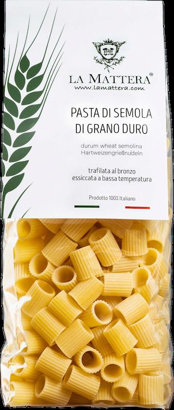 Pasta Artigianale - La Mattera